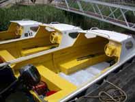 Home | Able Hawkesbury House Boats